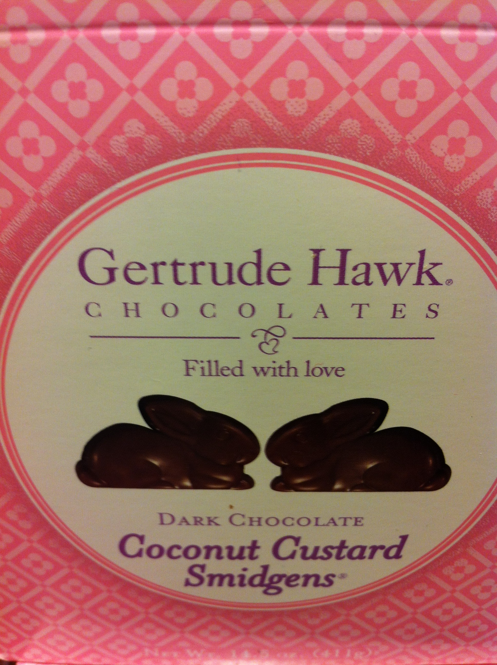 Gourmet Easter Candy Deals at Gertrude Hawk! | The Park City ...